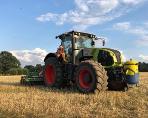 Erik-Traktor